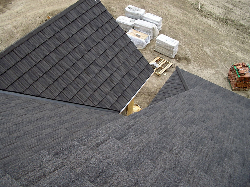Metal Roofing Projects Hamilton Ancaster Dundas